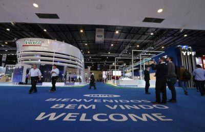 Con récord de asistencia finalizó la AOG 2019, el mayor encuentro de la industria del petróleo y del gas en la región