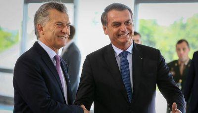Tras la reforma laboral, Brasil rompe récords de trabajo informal