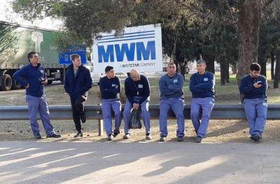 Córdoba: La empresa MWM cerró sus puertas y más de 95 familias quedaron en la calle