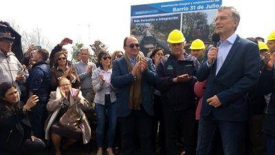 Mauricio Macri relanzará su campaña arriba de un colectivo y prepara medidas para anunciar a principios de semana