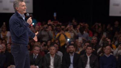 Cornejo no quiere a Macri en los festejos si Suárez gana la gobernación