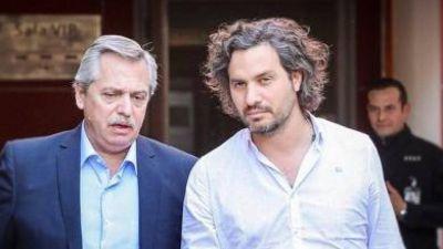 Santiago Cafiero se mete en la provincia y sugirió un debate entre Vidal y Kicillof
