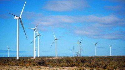 Comienza a operar en Chubut el parque eólico más grande del país