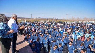 Petroleros de la Cuenca neuquina piden abrir las paritarias