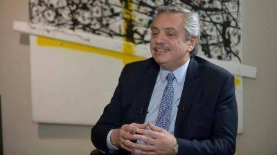"""Alberto Fernández mostró su cara más amigable a los mercados: ¿canje de deuda sin quita o """"pagadiós""""?"""