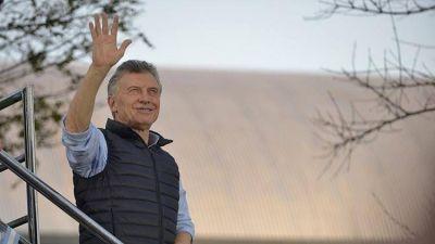 ¿Está terminado Mauricio Macri?