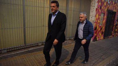 Las negociaciones secretas de Sergio Massa: asado con CFK, reuniones con empresarios, sindicalistas, hombres de Macri y un viaje relámpago a EE.UU