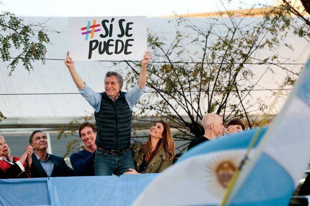 Larreta se muestra con Macri, pero ya piensa en ser candidato en 2023