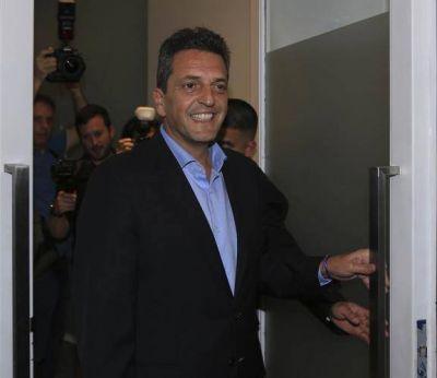 Massa, el nexo del Frente de Todos con intendentes de Buenos Aires ¿y en Salta?