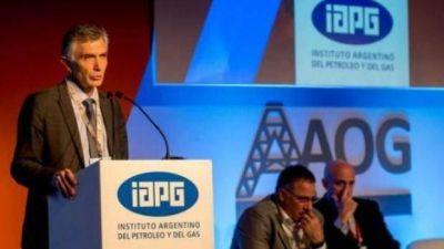 La petrolera Total dice estar lista para lanzar millonario proyecto y pide reglas de juego claras
