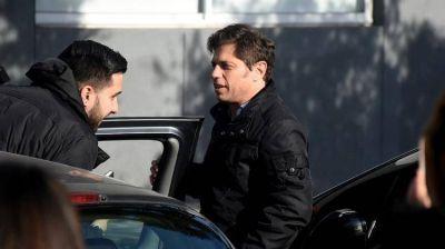 """Cierre de pymes, fondos del Bapro y deuda en dólares: la """"herencia"""" de Vidal que preocupa a Kicillof"""