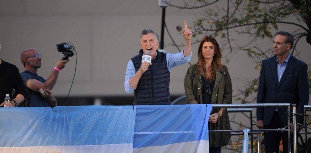 La votación de Mendoza sirve para explicar el futuro de Cambiemos