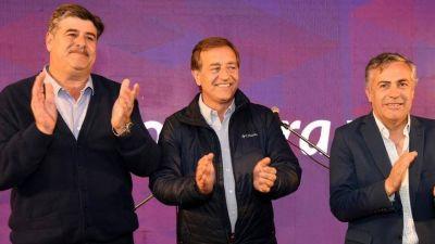 Gracias a una candidata de La Cámpora, la UCR logró un triunfo en Mendoza