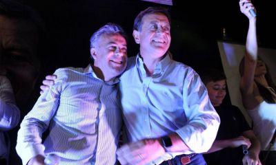 Cornejo blindó Mendoza de la ola PJ y Macri toma aire gracias a su enemigo íntimo