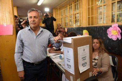 Cornejo, el estratega que apartó a Macri