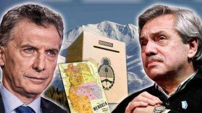 La victoria en Mendoza le trajo una tregua a Macri, que alienta su ilusión de un balotaje