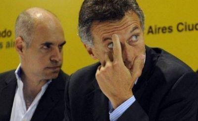 Buenos Aires guarida fiscal, el plan que apura Macri para refugiar sus negocios