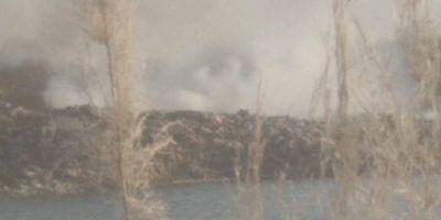 Basural: «Hay muchas cortinas de humo, estamos muy complicados»