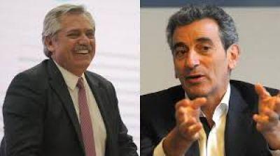 Viejos recuerdos y ¿un acercamiento al Frente de Todos: reunión de Alberto y Randazzo