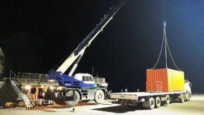 Las operadoras bajan equipos y los petroleros ya hablan de 850 despidos en Chubut