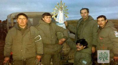 Conoce la historia de la réplica de la Virgen de Luján que retorna a Argentina
