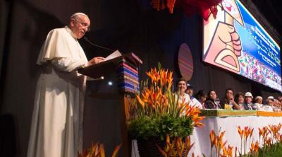 ¿Hasta dónde llega el apoyo del Papa a los movimientos populares?