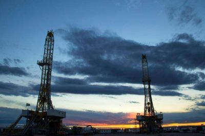 YPF explorará el área petrolera más grande de Río Negro