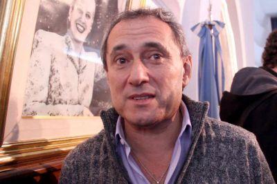 """Sasia: """"El DNU de Macri es una reforma laboral encubierta"""""""