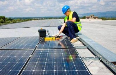 Se actualizó el monto del certificado de crédito fiscal de generación distribuida con renovables