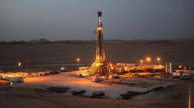 Neuquén es la provincia que más petróleo produce en el país