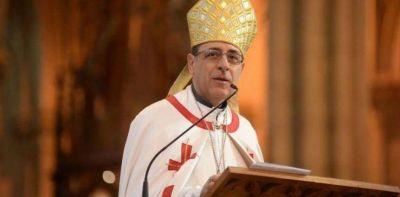 Arzobispo de La Plata pidió