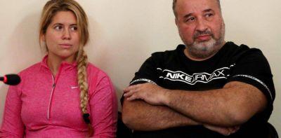 Piden la extradición temporaria del sindicalista Marcelo Balcedo