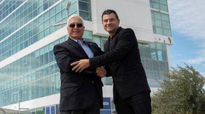 Tras recibir un préstamo de OPIC, Galuccio recibió al embajador de EE.UU. en Vaca Muerta