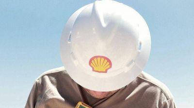 Royal Dutch Shell busca descubrir su propósito más allá del crudo