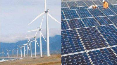 Energía renovable: ¿hay espacio para la industria nacional?