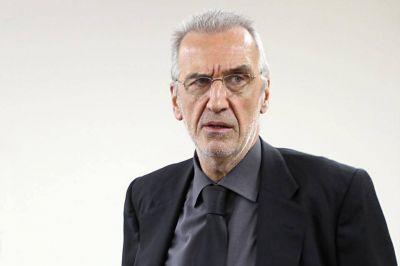 Germán Moldes presentó su renuncia como fiscal de Cámara