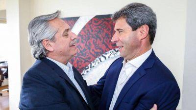 Elecciones 2019: con una agenda económica, Alberto Fernández sigue de gira y aterriza en San Juan