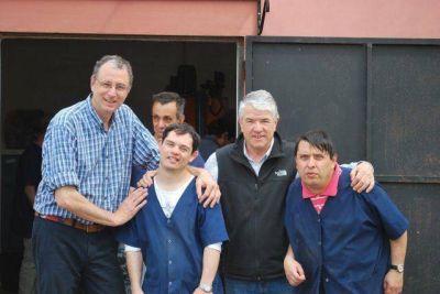 """Martín Torre: """"Trabajaremos para generar conciencia ambiental y de reciclado"""""""