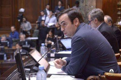 Quintana será candidato al Consejo de la Magistratura, quién lo reemplazará en la Legisltura