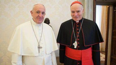 El papa crea tres diócesis y una nueva provincia eclesiástica en México