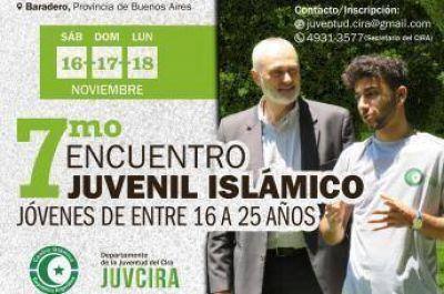 Campamento Juvenil Islámico en la Provincia de Buenos Aires