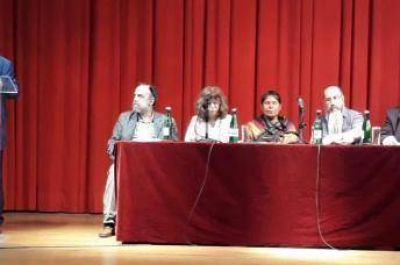 El Centro Islámico de la República Argentina participó de una jornada interreligiosa
