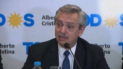 Alberto Fernández intervino en el conflicto de los pilotos: la tensa disputa por el futuro de Aerolíneas Argentinas
