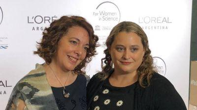 Dos expertas en cáncer ganaron uno de los mayores premios científicos de Argentina
