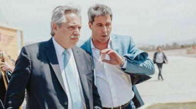 Alberto Fernández en San Juan: minería, viviendas y dos posibles ministros