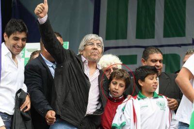 Jerónimo Moyano: Hugo sumó a su último heredero a la mesa del poder