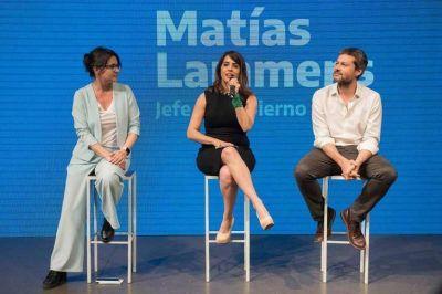 Lammens y Donda apuestan a que el nuevo Congreso sancione el aborto legal