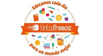 Clarín despidió a la mitad del personal de su editorial escolar Tinta Fresca