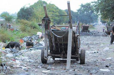 Las 5 razones del aumento de la pobreza en el Conurbano