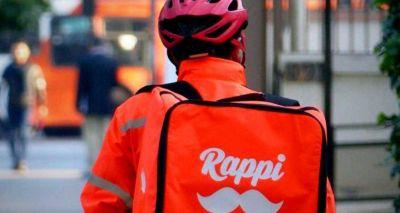 Rappi llegó a Mar del Plata y ya cuenta con cerca de 70 empleados